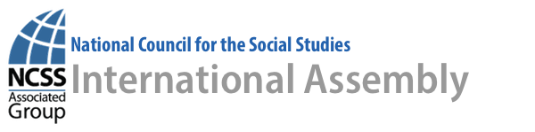 NCSS International Assembly Logo