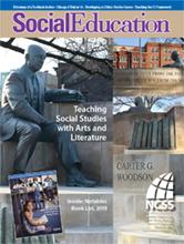 Social Education May/June 2019 Cover