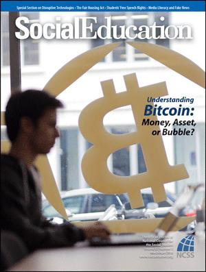 Social Education March/April 2018 Cover